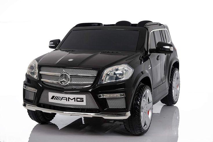 Der Spielzeugtester hat das Mercedes Benz GL63 AMG Jeep SUV Lizenz Kinderfahrzeug mit 2x 35W Motor Kinderauto Elektroauto Fernbedienung MP3 Anschluss in Schwarz angeschaut und empfiehlt es hier im Shop. Ich versuche alle Produkte immer selbst zu testen. Aufgrund der Vielzahl der Artikel kann ich… – Spielzeugtester