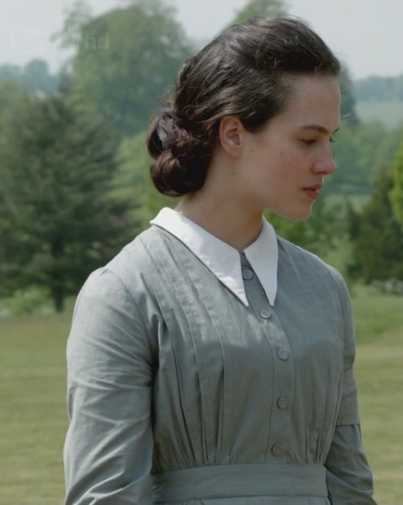 Downton Abbey, Sybil