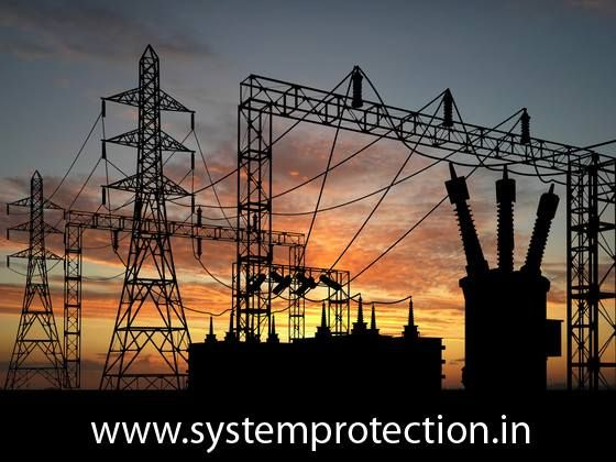 About #Power #SystemProtection Power-system protection is a branch of #electrical #power engineering that deals with the protection of electrical power systems from faults through the isolation of faulted parts from the rest of the electrical network. Protection systems usually comprise five components: • Current and voltage transformers • #Protective_relays • #Circuit_breakers • Batteries • Fuses http://systemprotection.in/