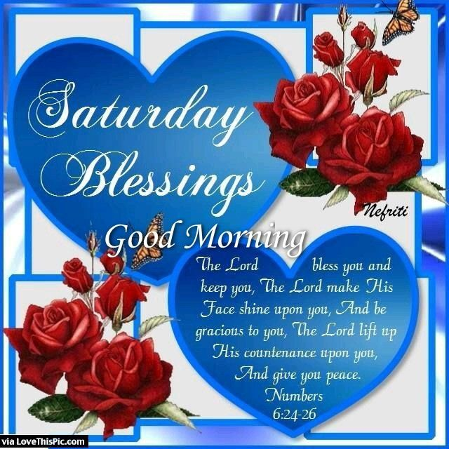 Morning Blessing Quote: 184 Best Images About Saturday Blessings On Pinterest