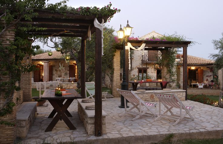 Spent your holidays at #Zakynthos! #PaliokalivaVillage #Greece