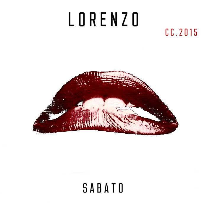 #sabato #jovanotti #lorenzo2015cc