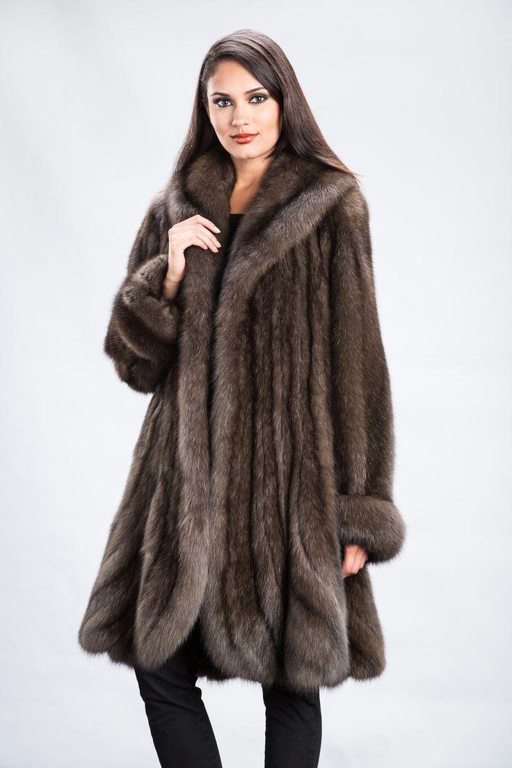 from Devon nude pornstars in fur coats