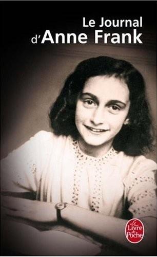Anne Frank Diary <3
