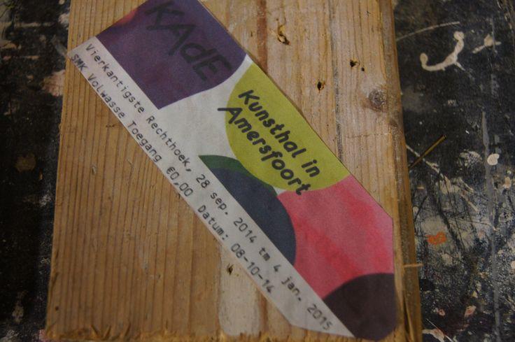 Bezoek aan KaDe museum Amersfoort