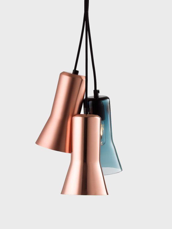 Ross Gardam · Aura Collection — The Design Files   Australia's most popular design blog.