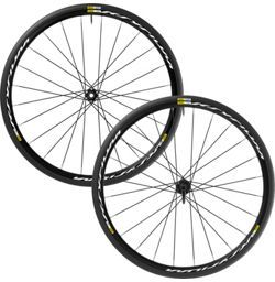 Mavic Ksyrium Disc Road Wheelset 2016 | Chain Reaction Cycles