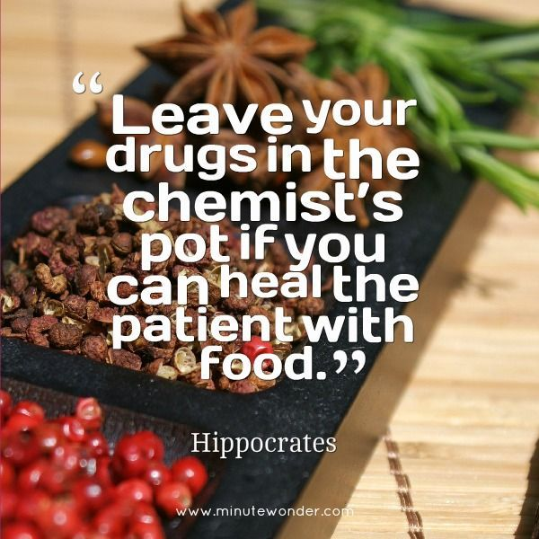 hippocrates quotes - Google Search
