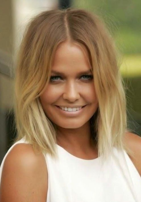 Pleasant 1000 Ideas About Thin Blonde Hair On Pinterest Layered Short Hairstyles For Black Women Fulllsitofus