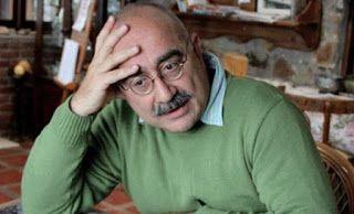 Πολιτικό άσυλο στην Ελλάδα ζήτησε ο τούρκος συγγραφέας Sevan Nisanyan