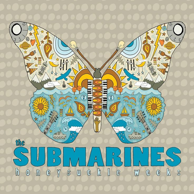 "The Submarines are an American indie rock band from Los Angeles.  Winner of the 9th Annual Independent Music Awards: Best Film/TV Song ""You Me and the Bourgeoisie"", used in Apple's iPhone 3GS ad."