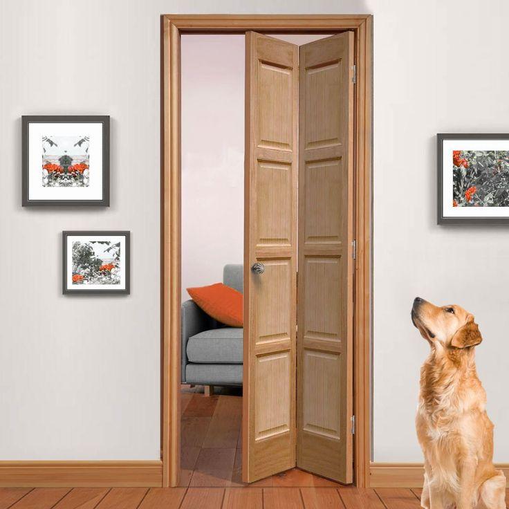 Best 25+ Oak bifold doors ideas on Pinterest