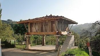 horrios in Asturias