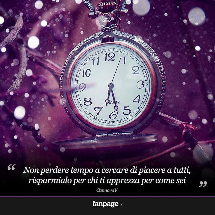 Non perdere tempo ...