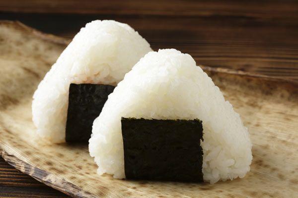 Grundrezept Sushi-Reis