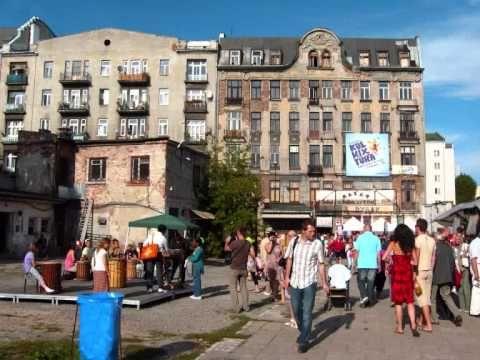 WARSZAWSKA PRAGA.