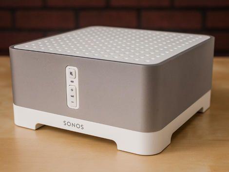 Sonos Connect:Amp: review - CNET