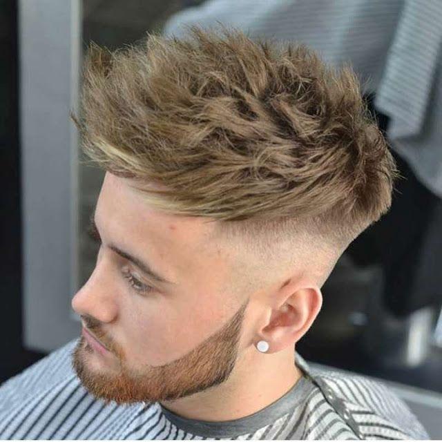 Neue Mannerfrisuren 2018 Frisuren Mannerfrisuren Manner
