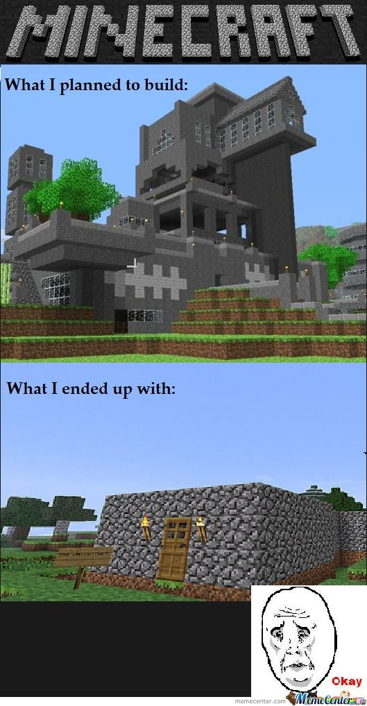 minecraft memes | Minecraft!