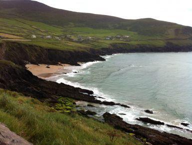 Attraverso l'Irlanda in quattro piatti #giruland #diario #viaggio #diariodiviaggio #raccontare #scoprire #condividere #turismo #blog #travelblog #fashiontravel #foodtravel #matrimonio #nozze #lowcost #risparmio #trekking #panorama #emozioni #belgio #municipio #fontana #irlanda
