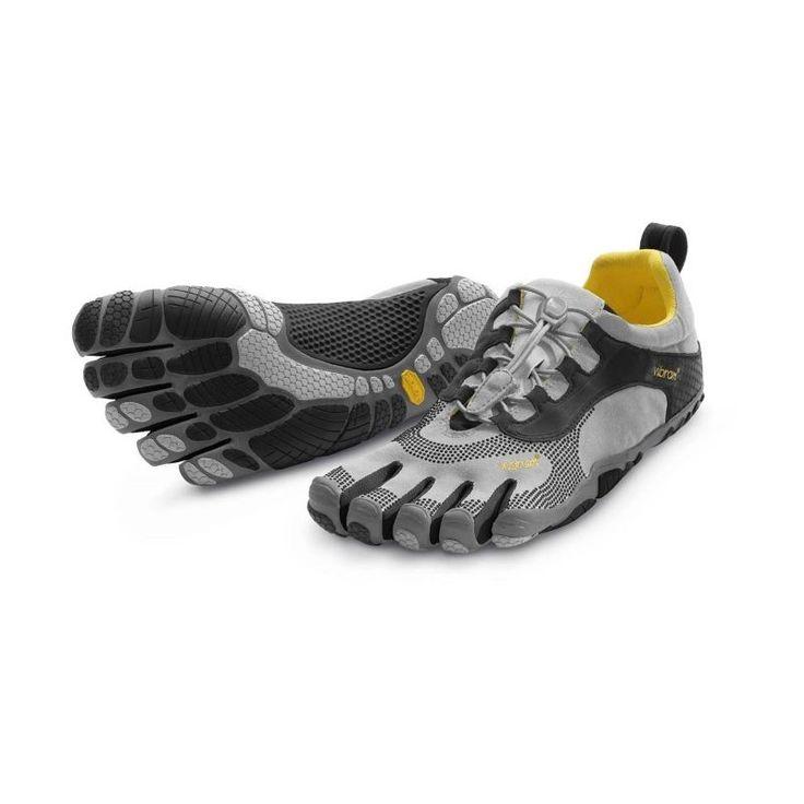 Kso Evo, Chaussures de Fitness Femme, Noir (Black), 37 EUVibram Fivefingers