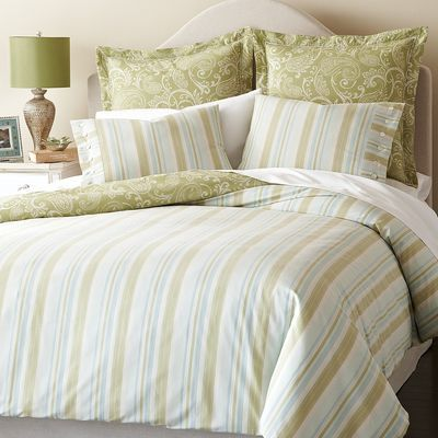 Seaside Bedding   Duvet from Pier 1   This would look great in our bedroom. 78 best I  3 Pier 1 images on Pinterest   Pier 1 imports  Bedroom