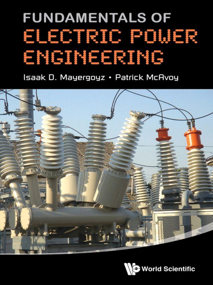Grundlagen der elektrischen Energietechnik (eBook)   – Products