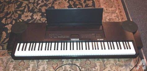 Yamaha PF2000 Electric Piano/Keyboard