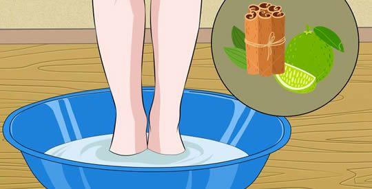 I piedi sono una parte molto importante del nostro corpo e, a causa della loro [Leggi Tutto...]