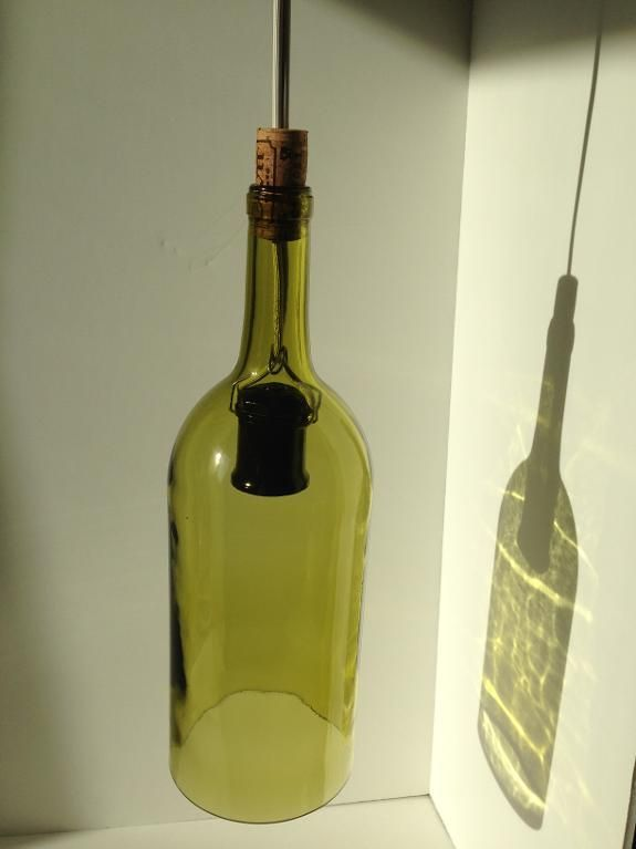 85 best richard rogers images on pinterest architecture for Wine bottle patio lights