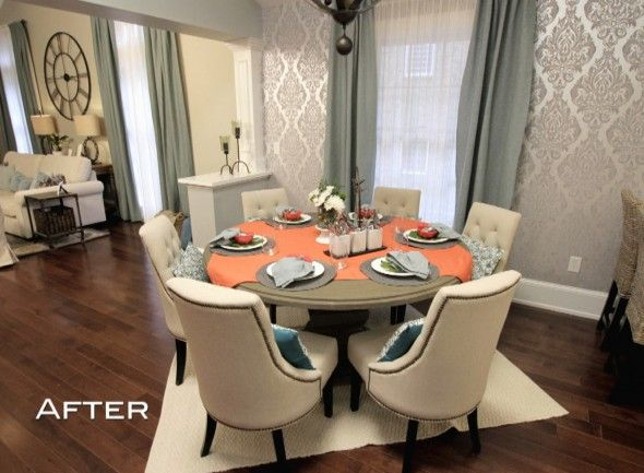 25 best ideas about property brothers episodes on for Property brothers dining room designs