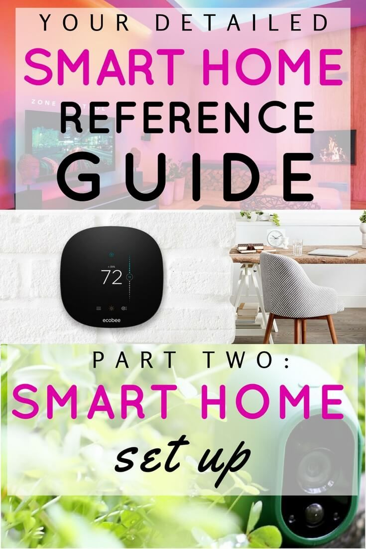 231 Best Smart Home Ideas Images On Pinterest