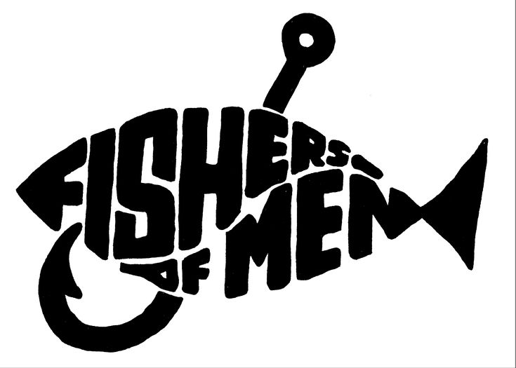 Fishers Of Men Clip Art | Fishers of Men Lutheran Church - Port Isabel - Homepage