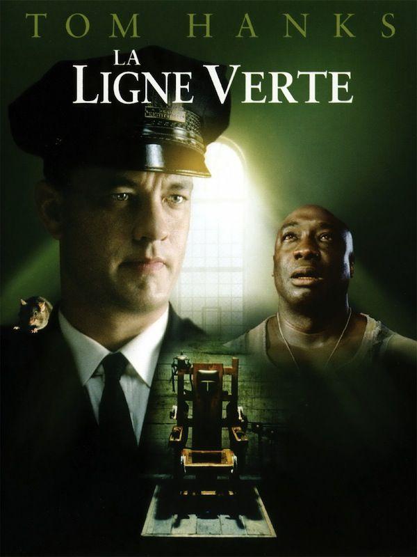 La Ligne Verte - Tom Hanks Online