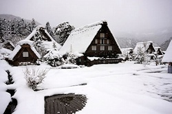 Shirakawa-go Ancient Japan Tour