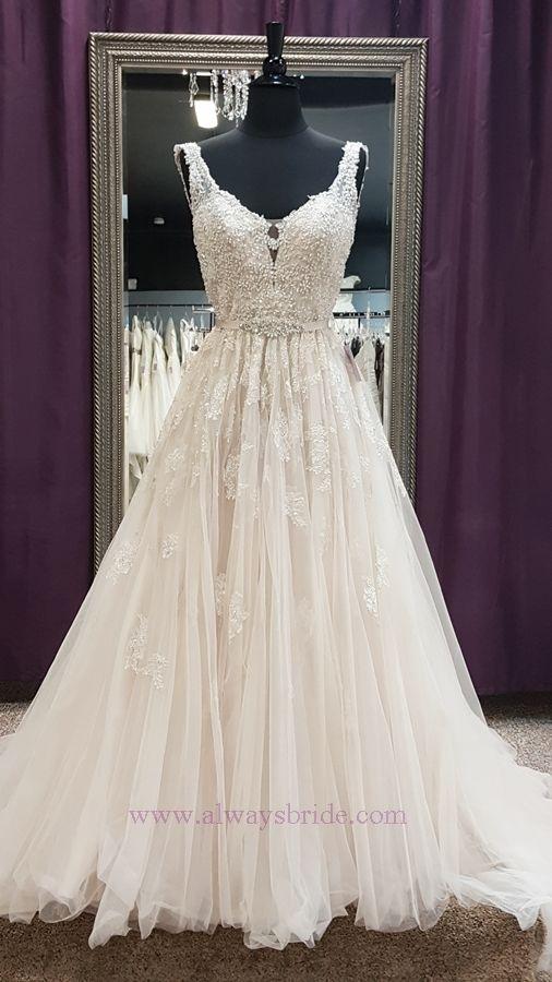 Stella York 6291 Moo Size 2 Always A Bride Wedding Consignment Grafton Wi