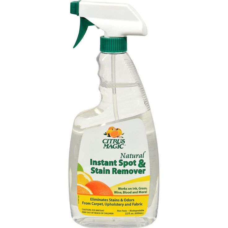 Best Sofa Stain Remover: Trewax 614171764 Carpet & Upholstery Spot Stain Remover