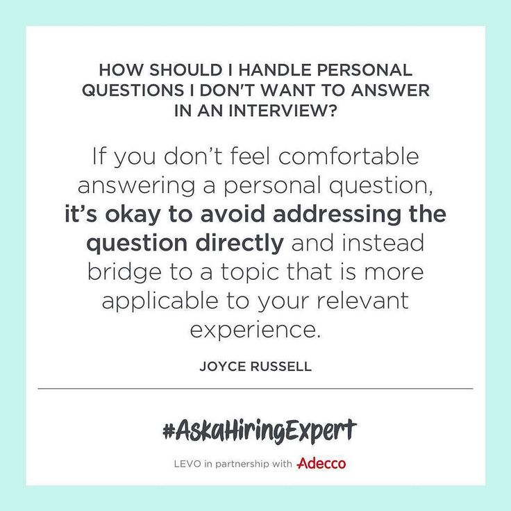 Best 25+ Standard interview questions ideas on Pinterest - hotel interview questions