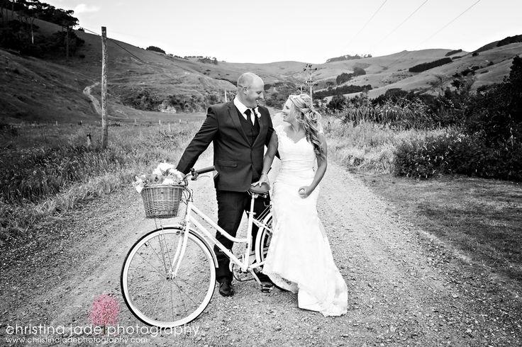 Weddings - Christina Jade Photography