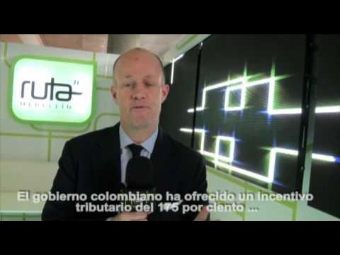 La tecnología fue el tema central. Por eso Jason Pontin, director ejecutivo y editor de Technology Review, publicación del MIT encargada del evento, nos habla de su importancia y de por qué en Medellín puede ser un punto de referencia en Latinoamérica