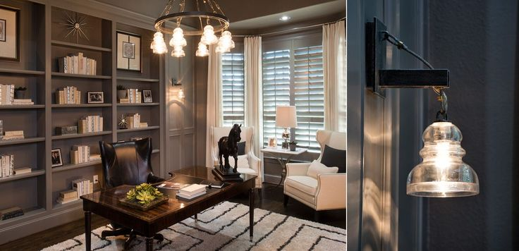Best 25+ Traditional Home Offices Ideas On Pinterest