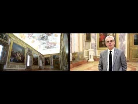 #PrimaveraBuonaccorsi | Il sindaco di Macerata Romano Carancini ripercorre il lungo viaggio di Palazzo Buonaccorsi, dall'inaugurazione del Museo della Carrozza, nel dicembre 2009, alla restituzione del Piano Nobile di Palazzo Buonaccorsi, con le sale Arte Antica.