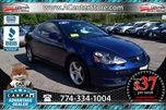 Used Acura RSX For Sale - CarGurus
