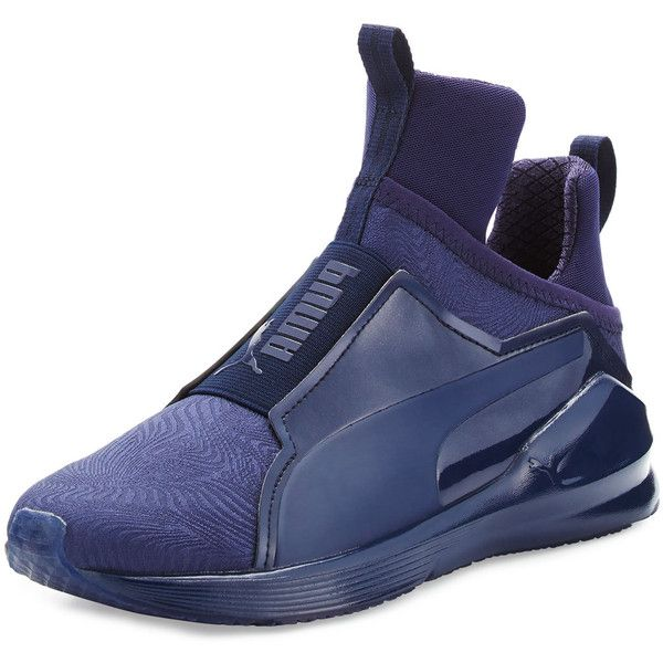 new puma high top shoes
