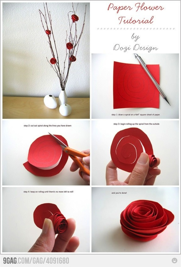 cute DIY center pieces