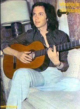 Póster Camilo Sesto (años 70)