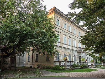 Norra Italien: 43 000 kr/v nära Verona, fantastiska recensioner Villa Bartolomea