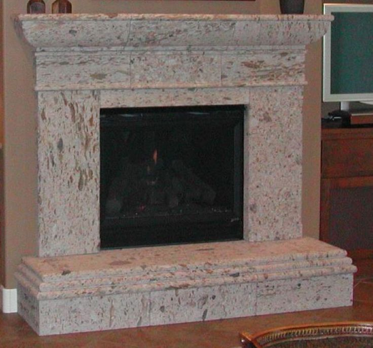 Marble fireplaces and Fireplace mantels