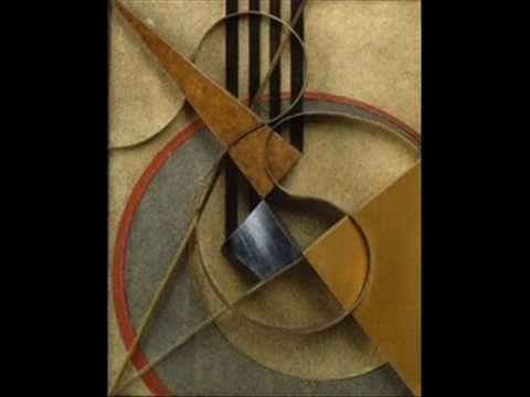Cesar Domela by Dutch Art - YouTube