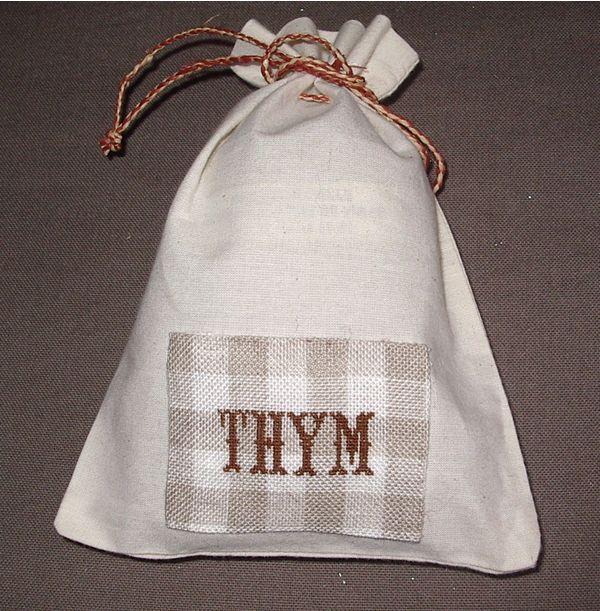 https://www.google.be/search?q=pochon thym laurier cuisine